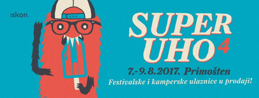 SuperUho festival 2017