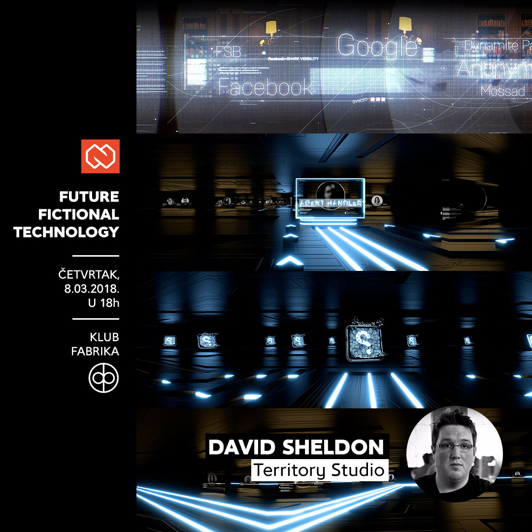 David Sheldon - Hicks