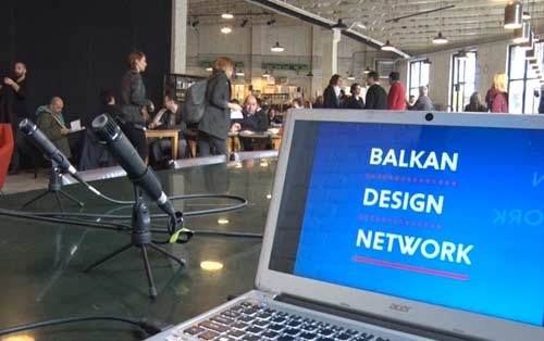 Konstantin Grčić: Sve što ste želeli da znate o dizajnu! | Misker Festival 2015