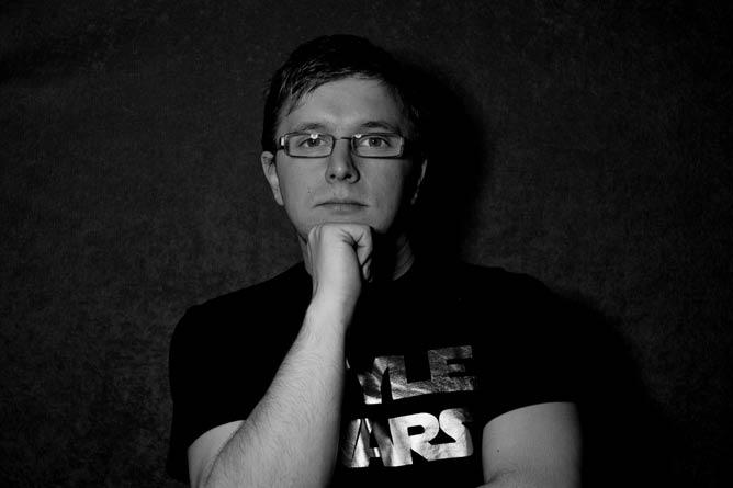 Chris Su (Hungary): Drum and bass sa odličnom mixing tehnikom! | Klub Monsun | Beograd | 2015