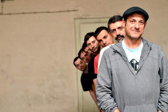 HAPPY PEOPLE slavi 21. rodjendan! | klub Drugstore | Beograd | 2015