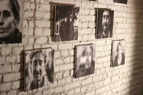 Održana izložba humanitarnog karaktera DUŠA, KRHKA GRAĐEVINA! | Beograd | 2015