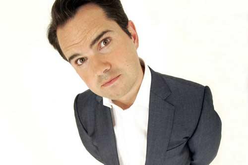Jimmy Carr GAGGING ORDER: Brz i oštar humor čuvenog stand up komičara! | Beograd | Dom Sindikata | 2015