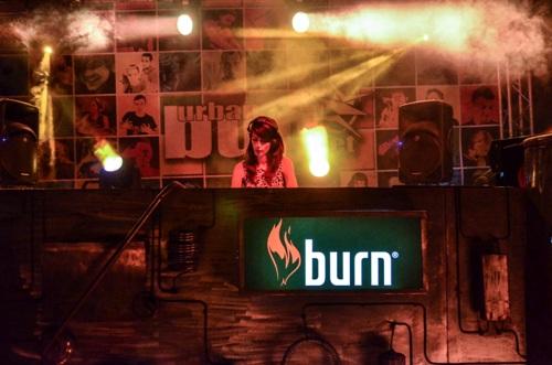 burn Residency | Lea Dobričić | Photo by Bojan Vasiljević