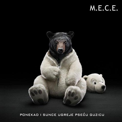 M.E.C.E: Beogradski sastav izdao svoj debi album za Nocturne Media