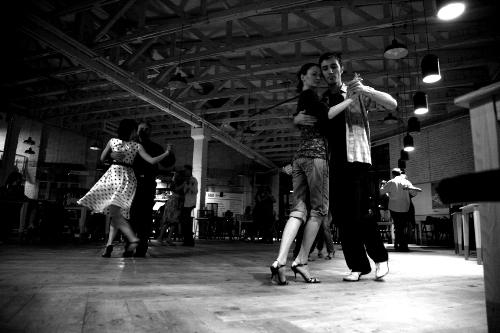 TANGO FESTIVAL 02: Savamala u znaku argentinskog plesa!  | Mikser House | Beograd | 2015