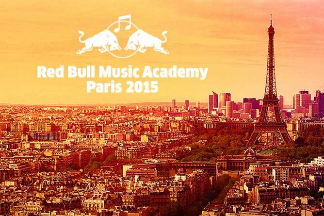 Red Bull Music Academy 2015: Kako da se prijaviš i otputuješ u Pariz - grad svetlosti! | RBMA Srbija