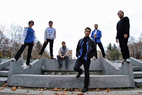 Vračar Rocks: ARCTIC MONKEYS veče uz grupu THE SOMETHINGS | Beograd | 2015