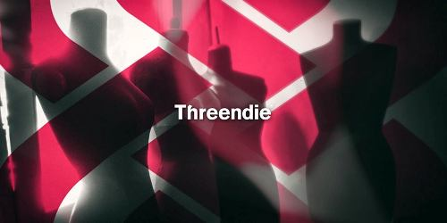 Threendie, prvi put u svetu: veče modnog dizajna!   Galerija G12 Hub   Beograd   2015