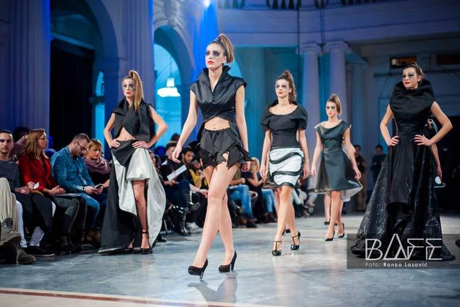 BAFE: Konkurs za mlade modne dizajnere starosti od 18 do 35 godina