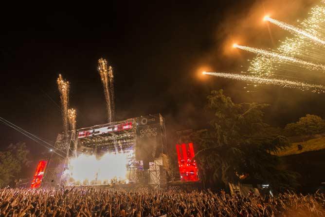 European Best Destinations: Exit Najbolji festival za 2016. godinu!