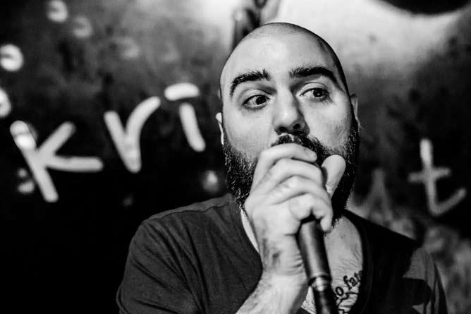 ENSH: Live act umetnik i producent, Milenko Vujošević objavio novo izdanje