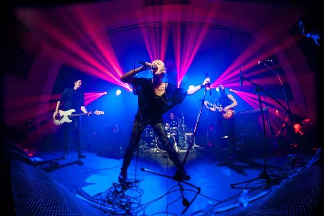 Više hiljada fanova u Novom Sadu proslavilo evropsku titulu EXIT festivala! | Magic People - EXIT People