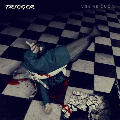 Od kostiju i pepela: Grupa Trigger je objavila novi video singl