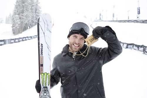 X GAMES 2016: Free-ski veteran Jossi Wells uzeo zlato u Ski Slopestyle-u za muškarce! | Monster Energy