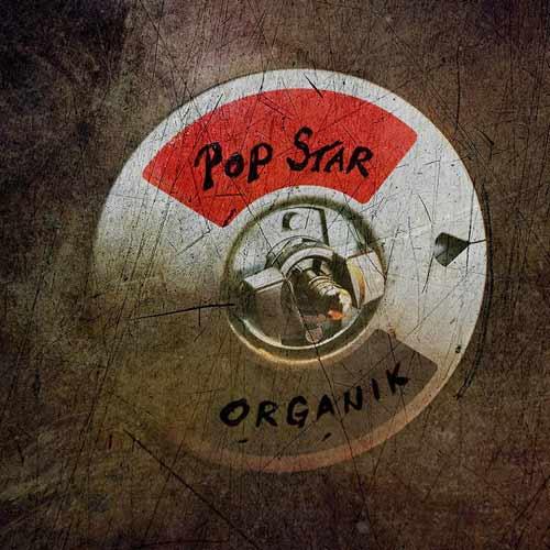 Beogradski rock bend Pop Star