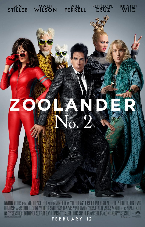 Umetnost gluposti: Kritika filma Zulander 2 | Pavle Zelić