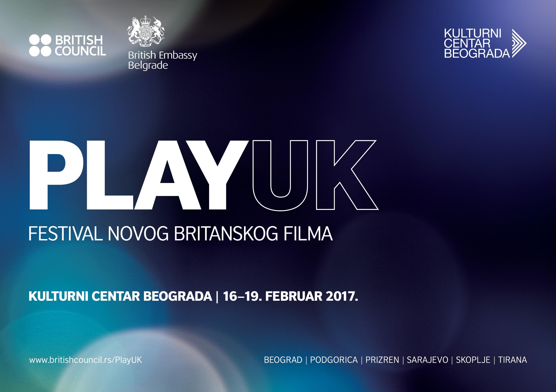 PlayUK festival britanskog filma