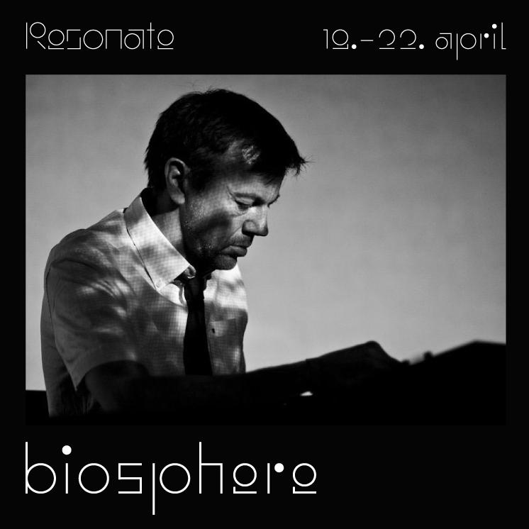 Biosphere - Resonate