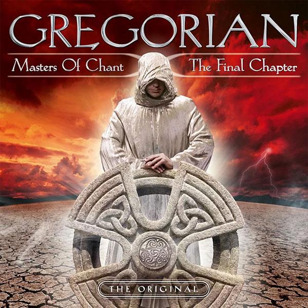 Gregorian - Final Chapter Tour