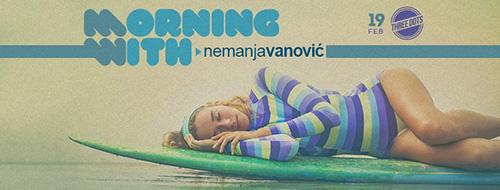 Jutro sa Vanovićem