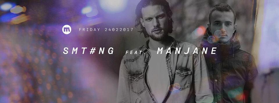 SMT#NG i Manjane