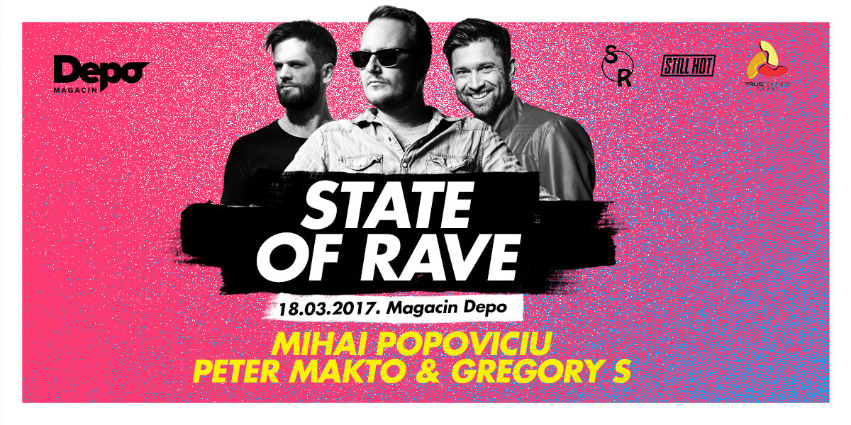 State of Rave
