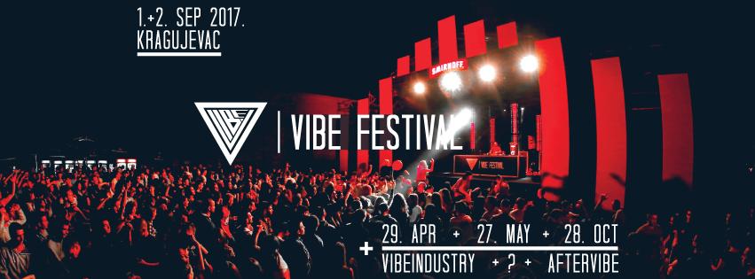 Peti VIBE festival