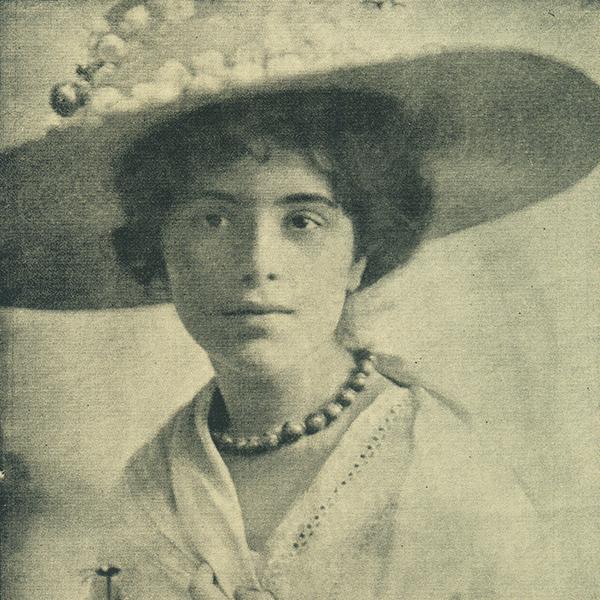 Marija Mara Rosandic