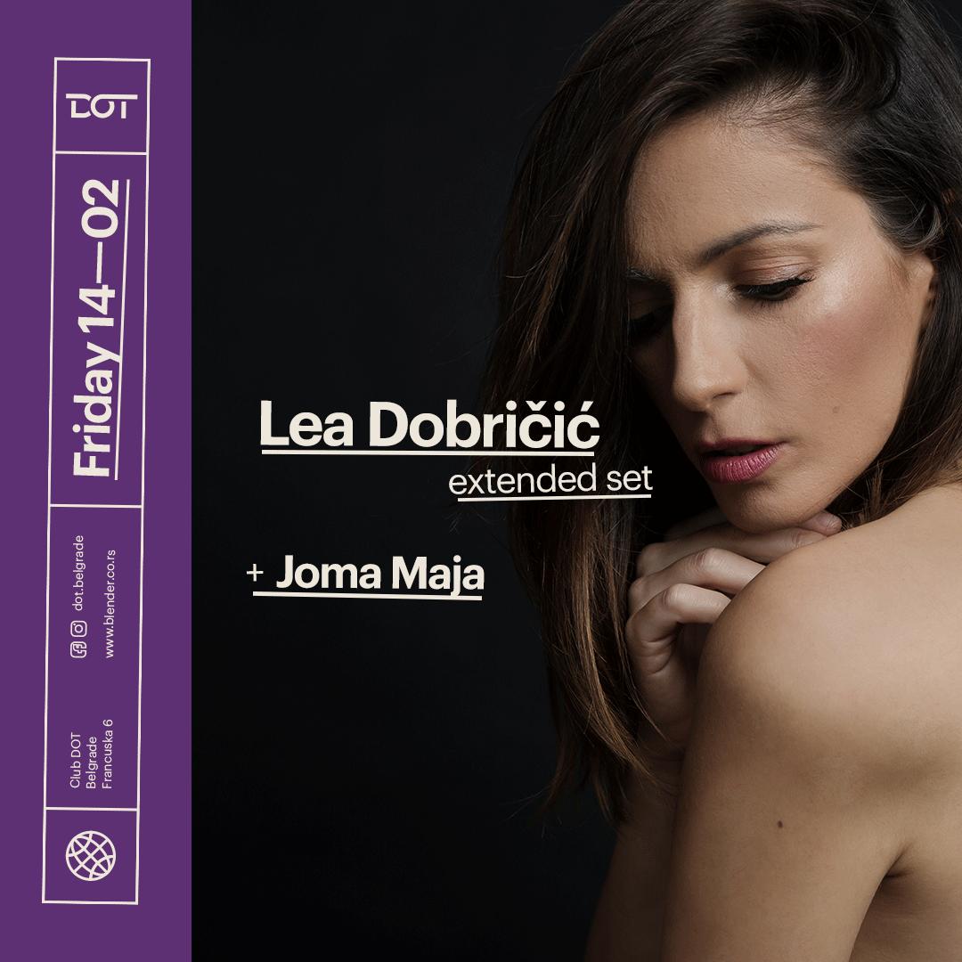 Lea Dobricic