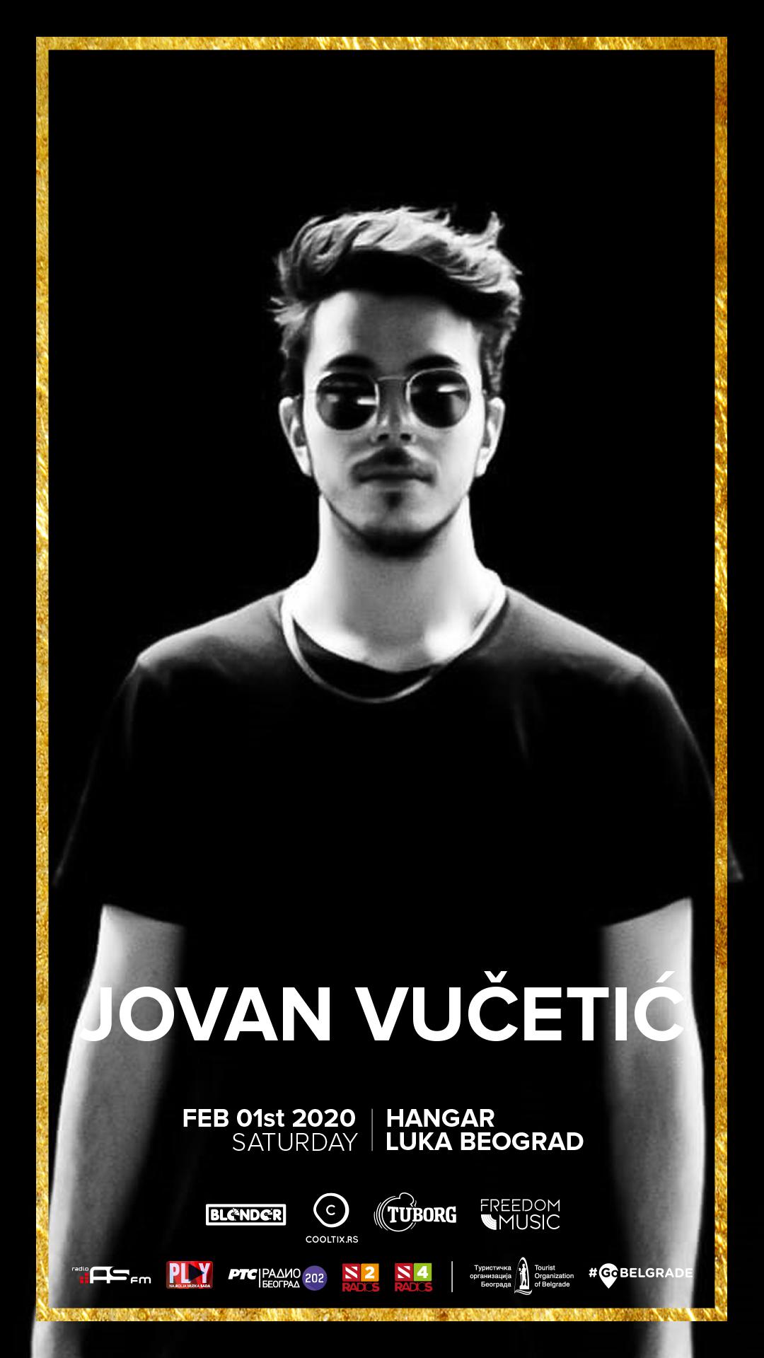Jovan Vucetic