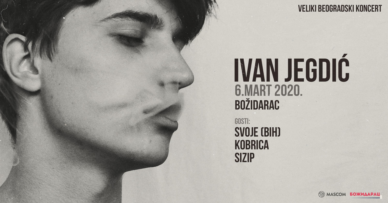 Ivan Jegdic