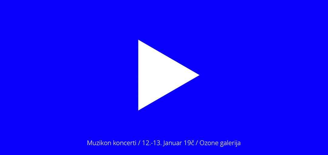 Muzikon