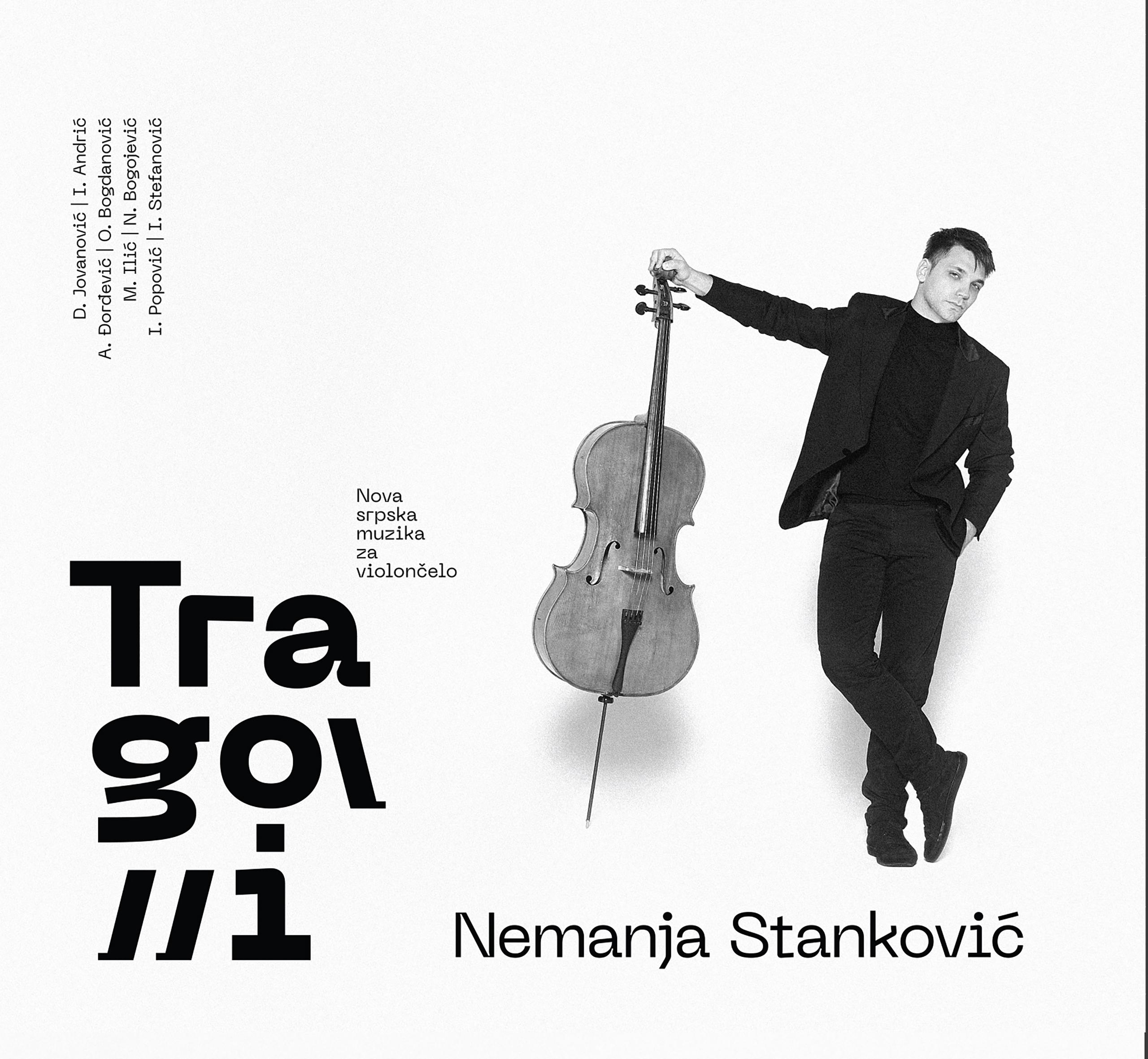 Nemanja Stankovic