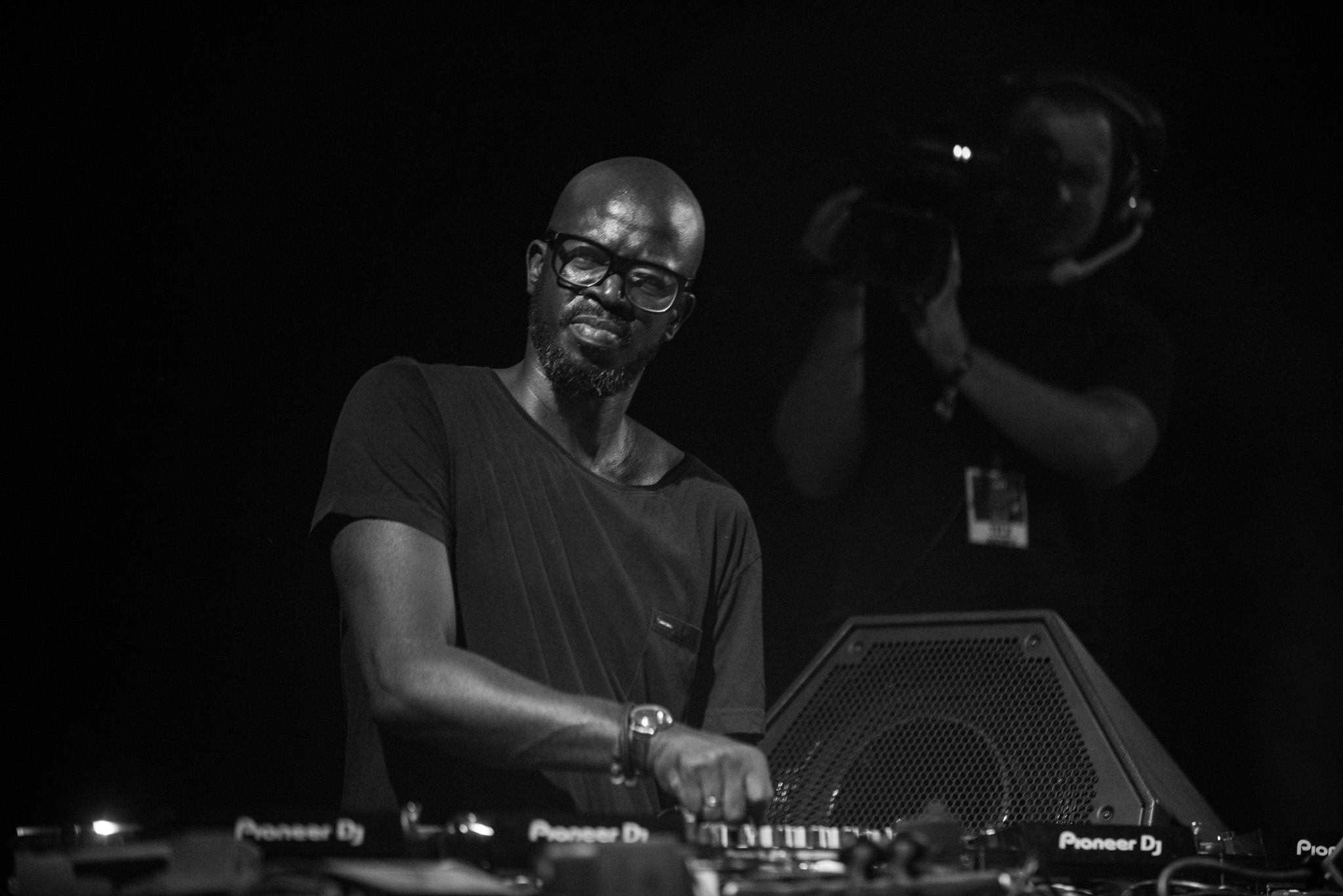 Black Coffee - Exit 2017 - Dance Arena