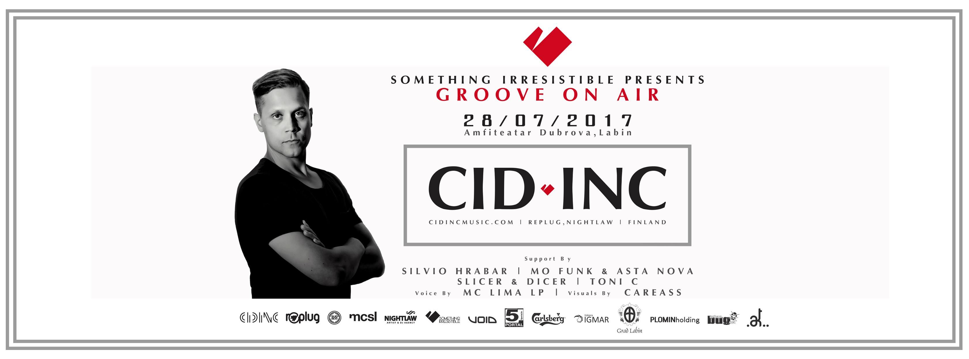 CID INC