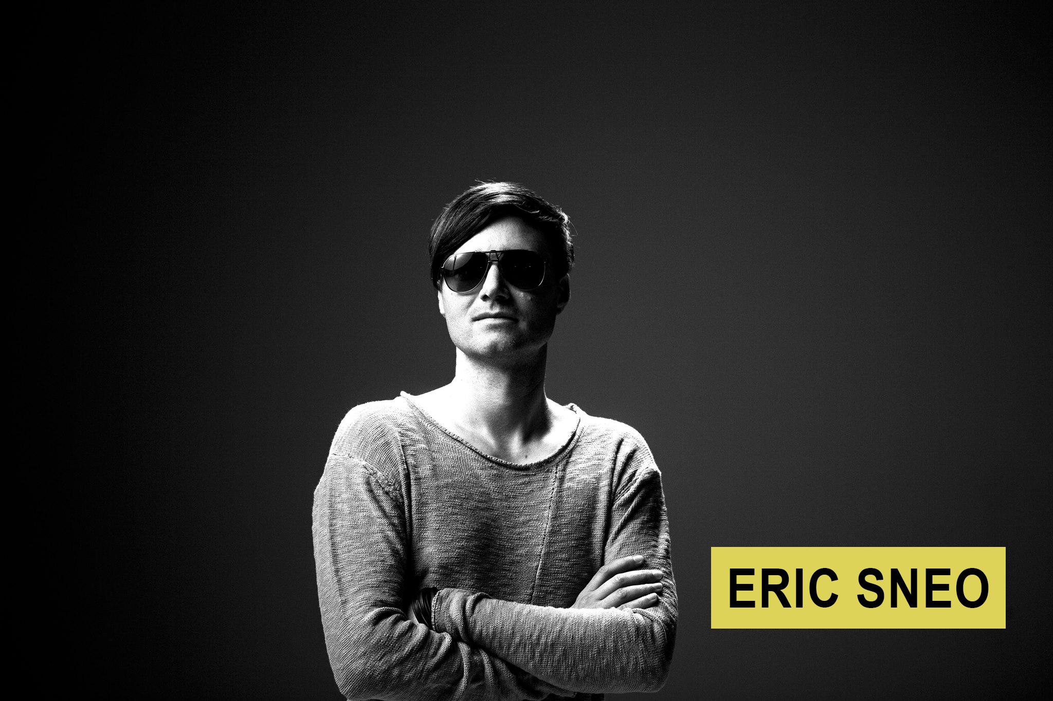 Eric Sneo - Summer3p festival 2017