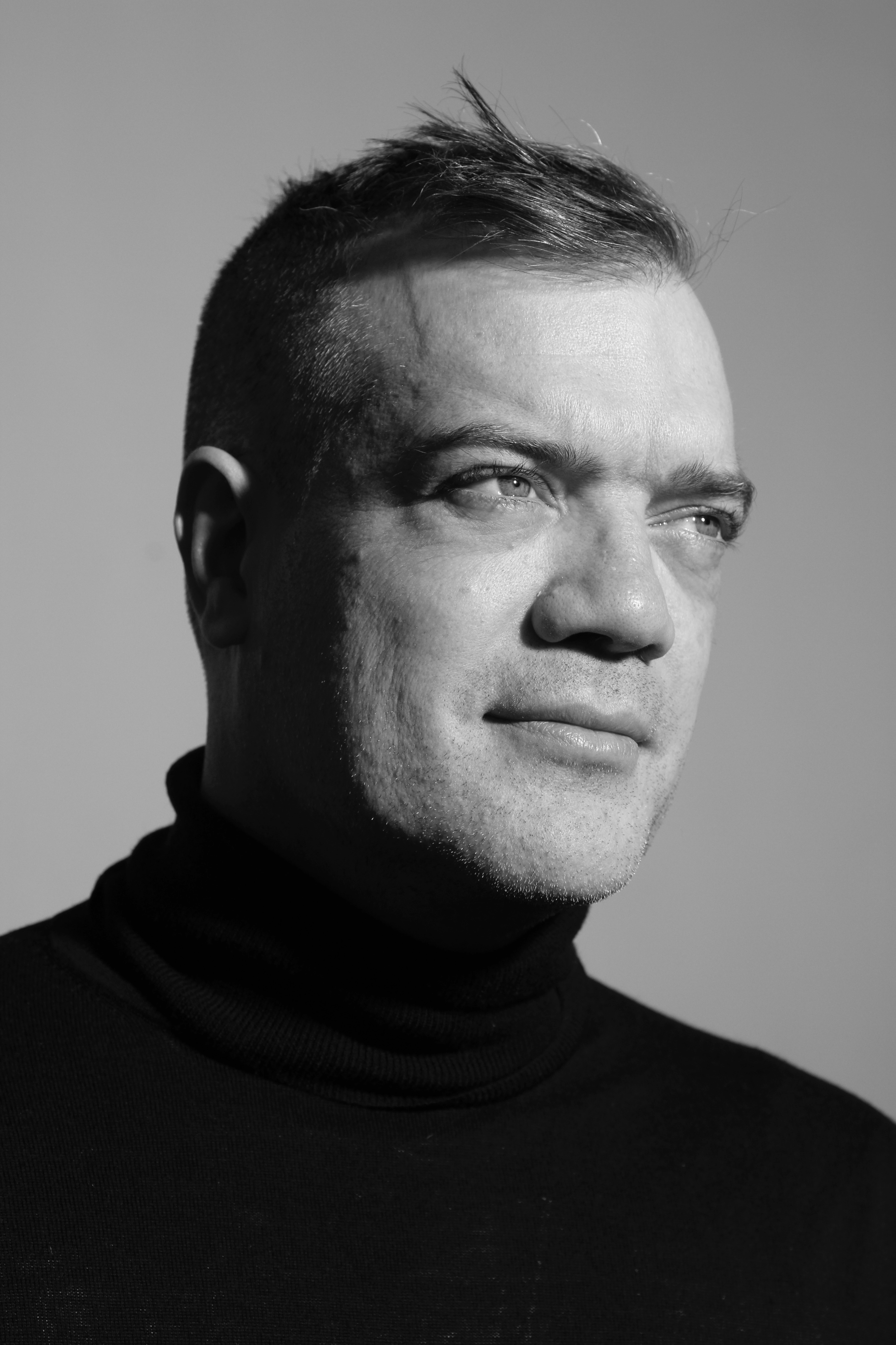 Mihael Milunović / Foto: Jovana Ilić