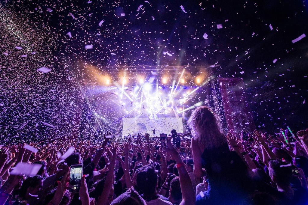 Jason Derulo - Main Stage - Exit festival