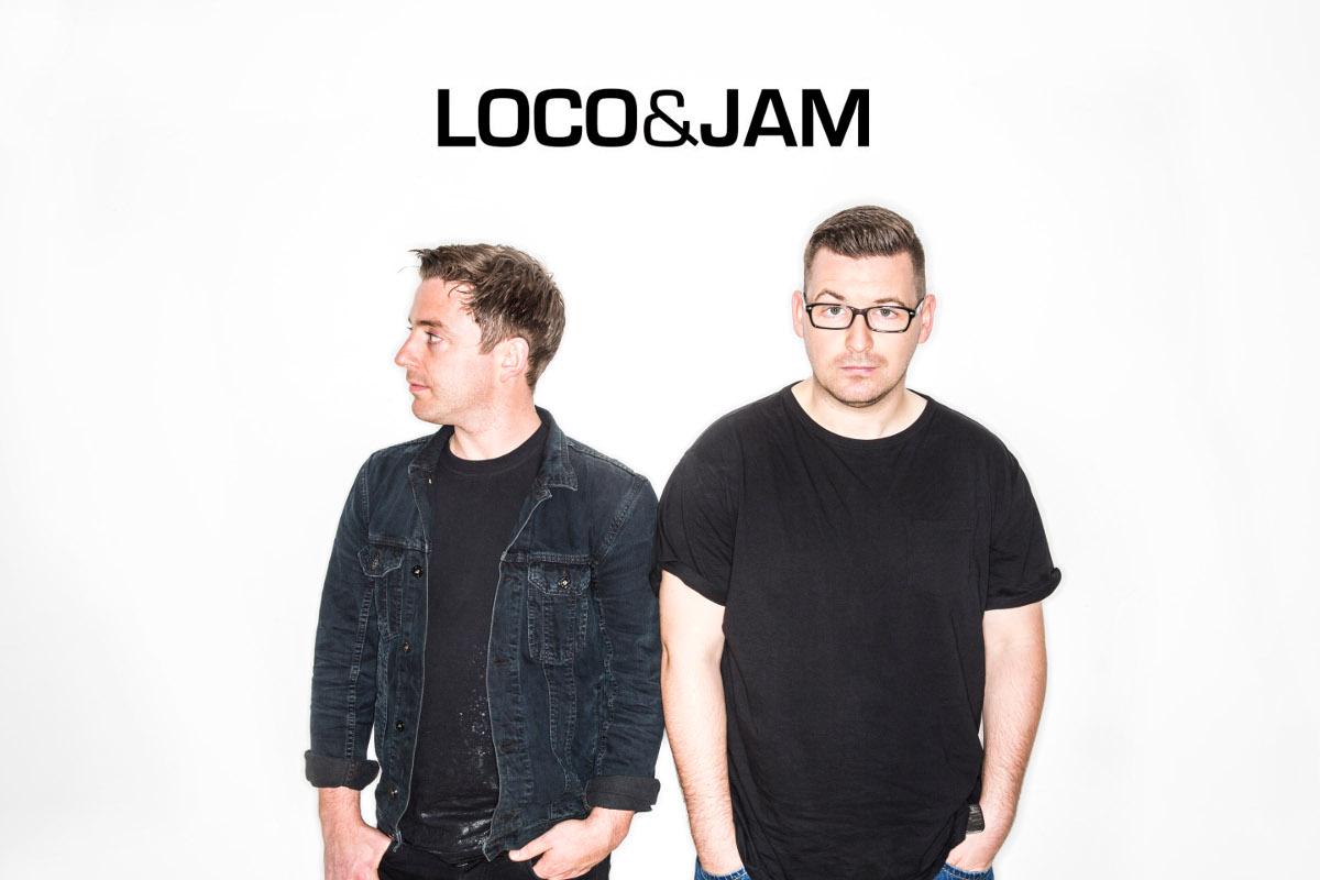 Loco & Jam