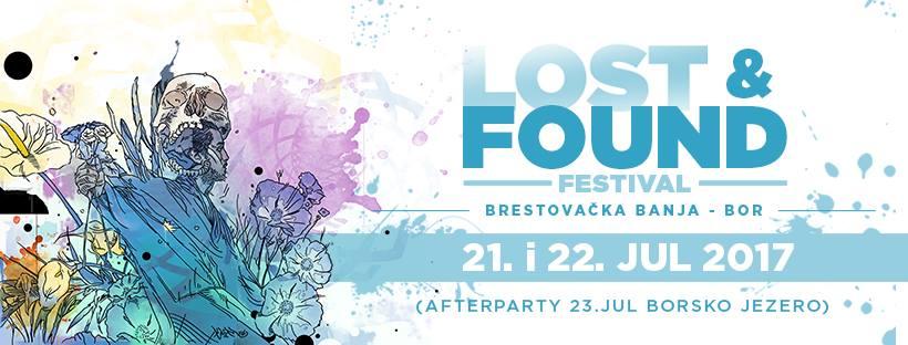 Lost & Found festival 2017