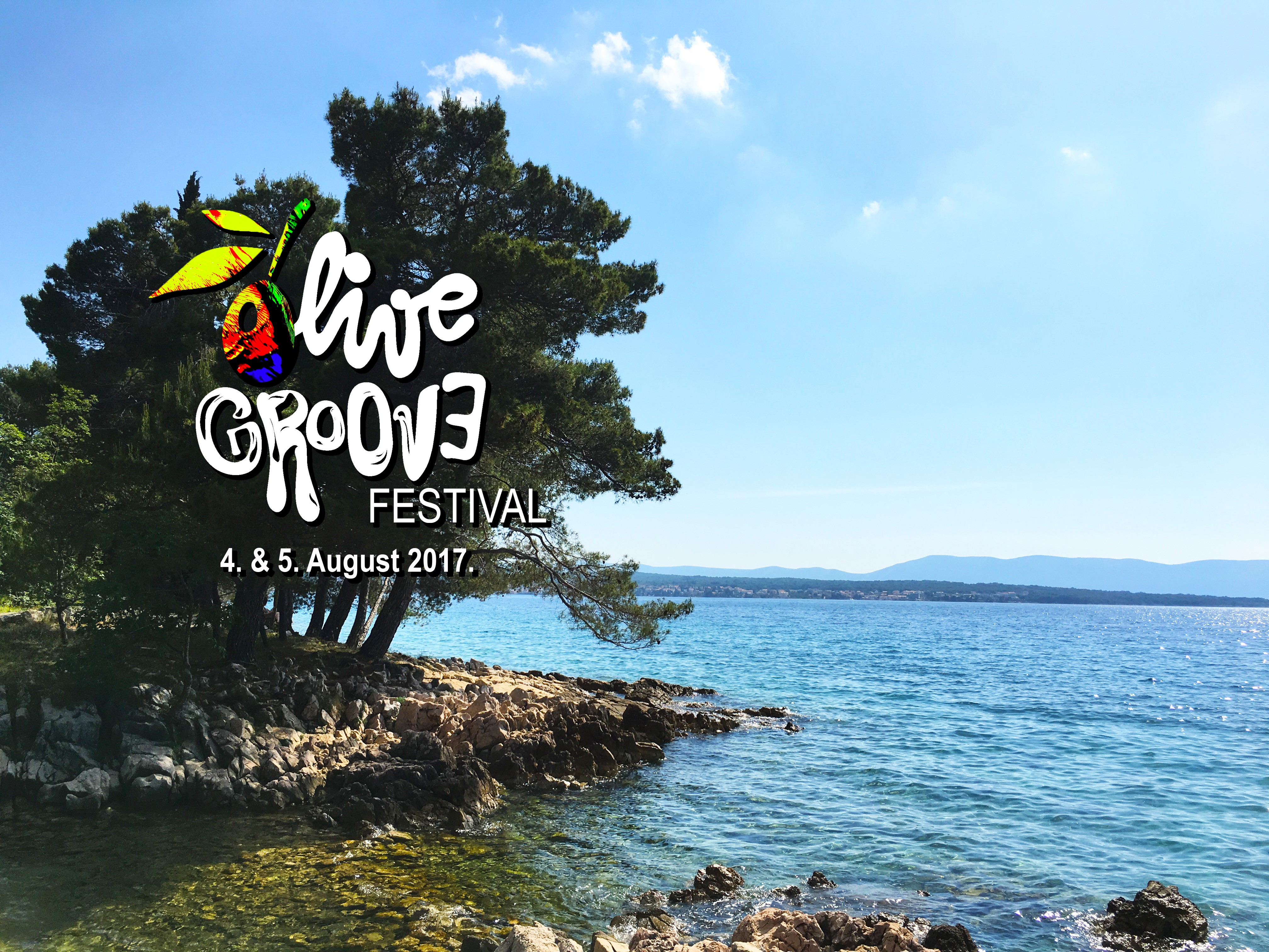 Olive Groove Festival 2017