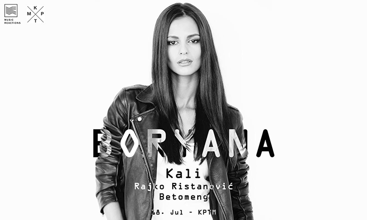 Boryana