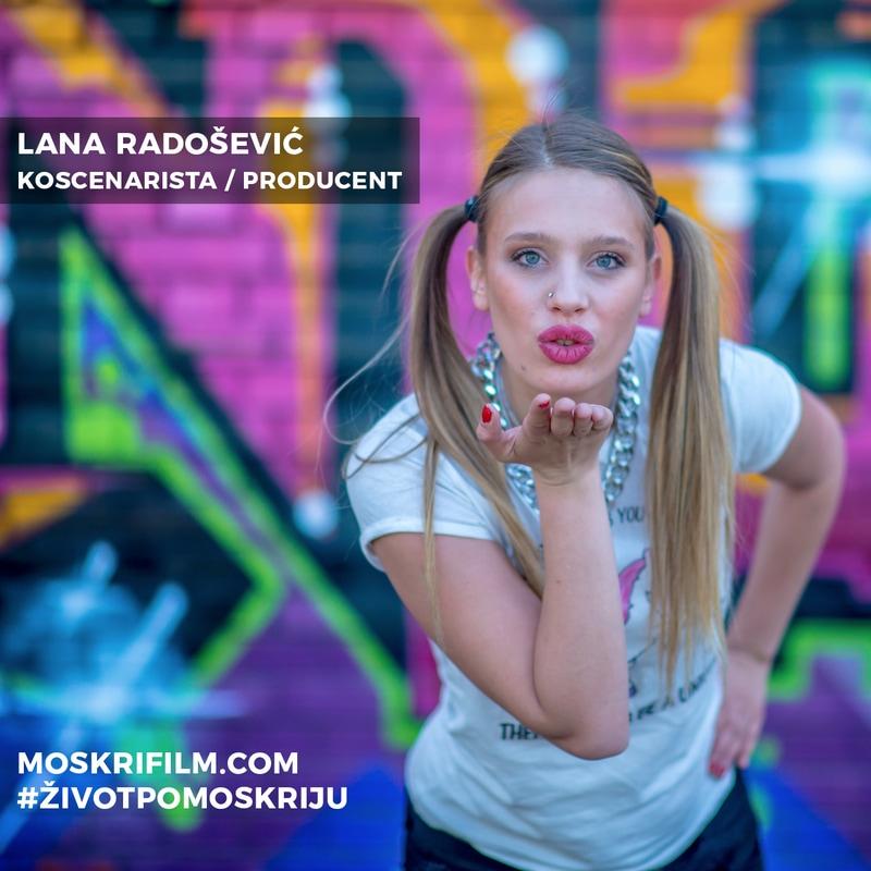 Lana Radošević