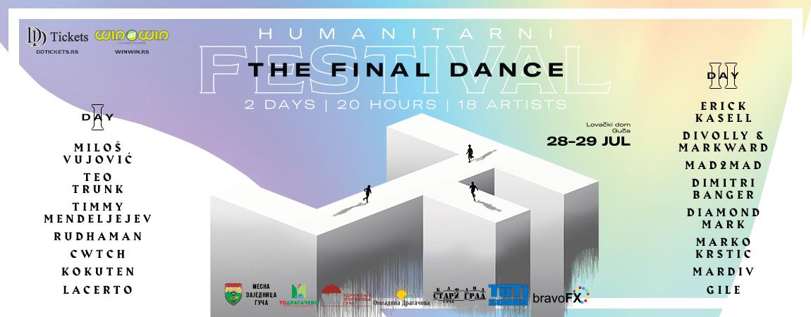 The Final Dance Festival