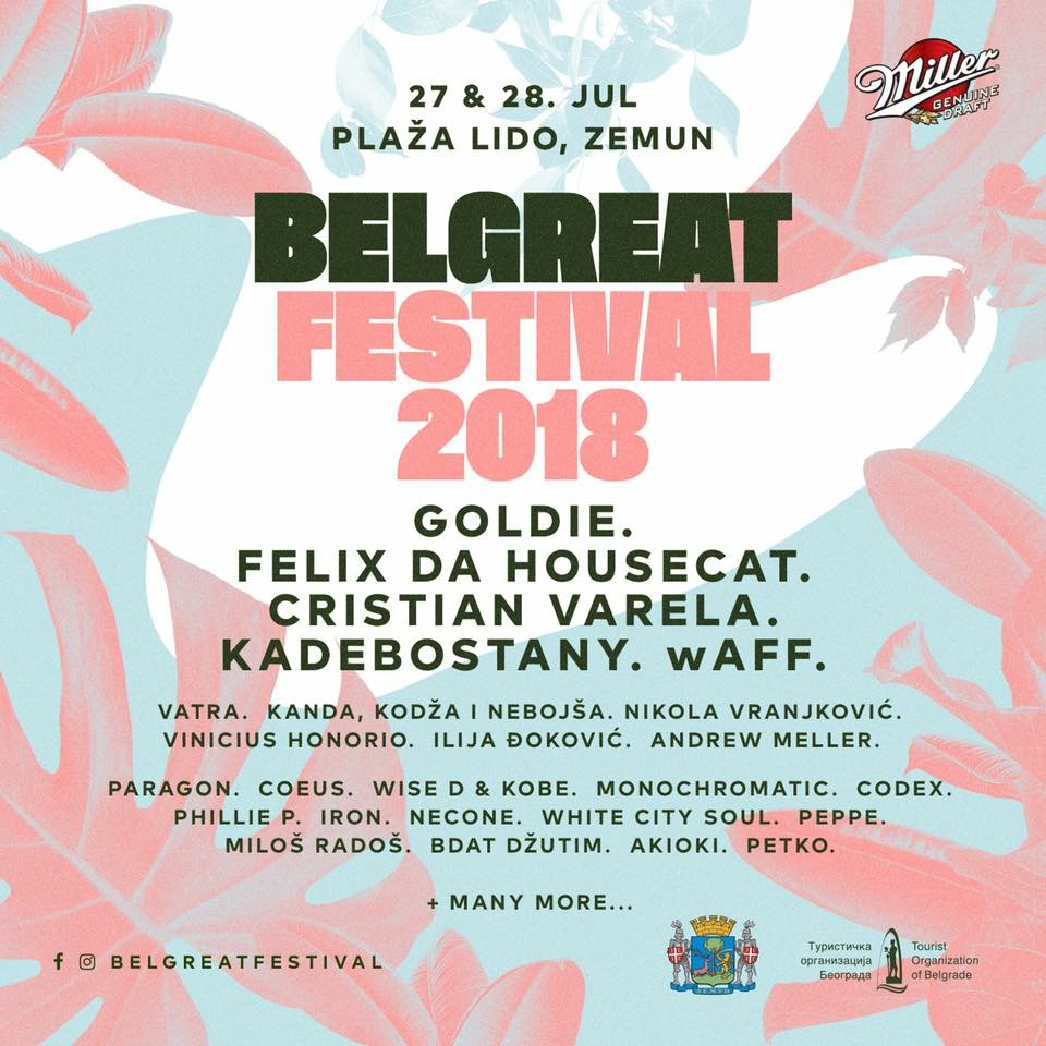 Belgreat 2018