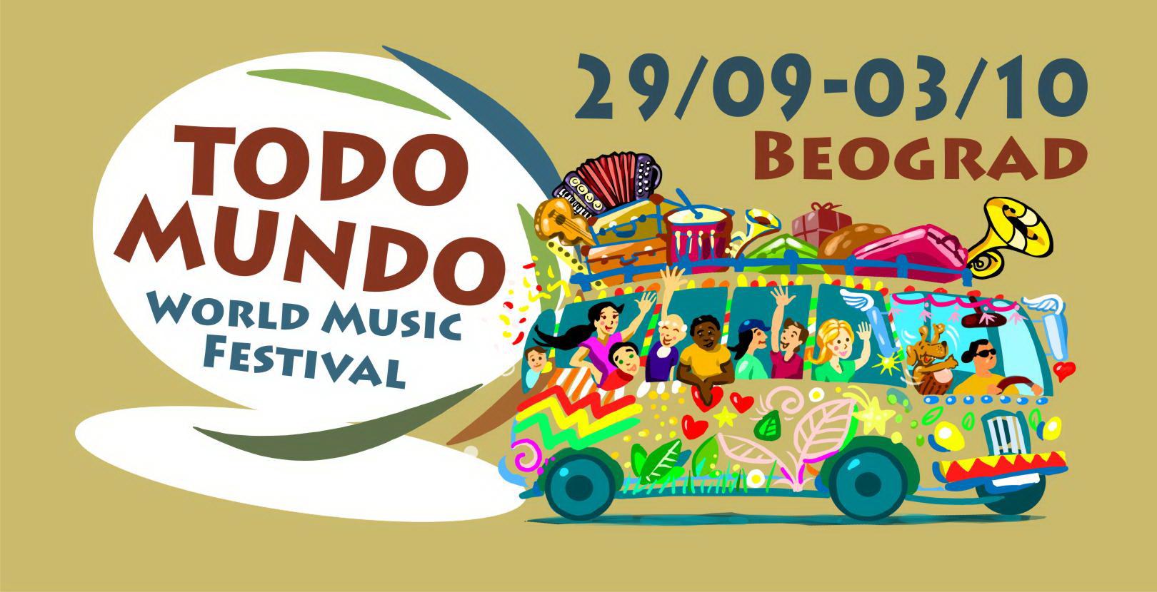 Todo Mundo Festival 2019