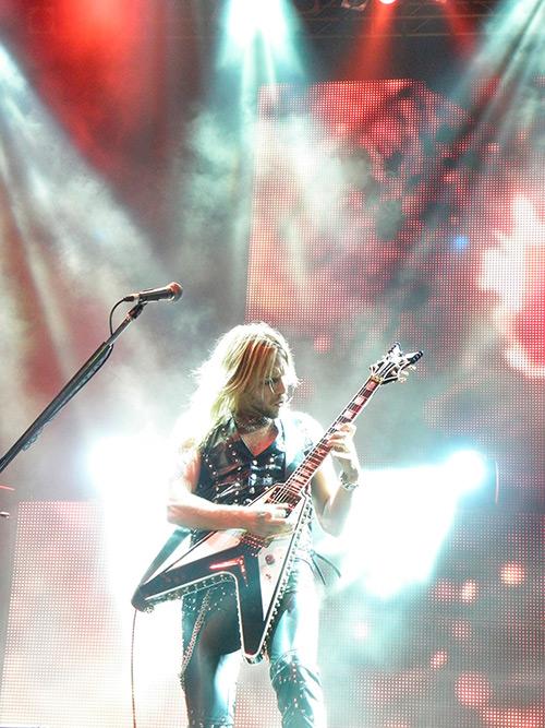 Judas Priest / Foto: Anamarija Vartabedijan