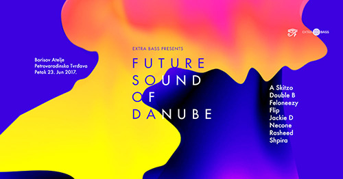 Future Sound Of Danube