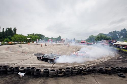 Serbian Drift Championship